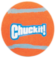 Chuck it!