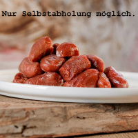 Barfgold Hühnerherzen (gewürfelt)