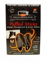 Puffed Sticks