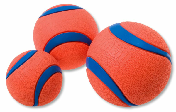 Chuck it! Ultra Ball