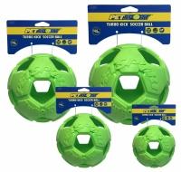 Petsport Turbo Kick Soccer Ball