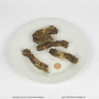 Hähnchenhälse