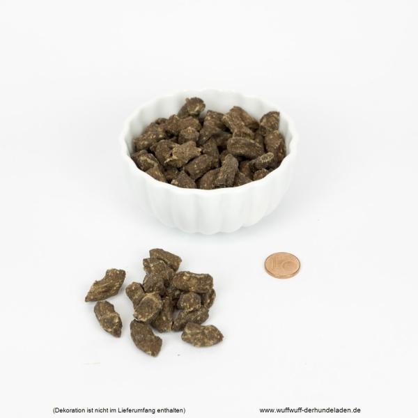 Fleisch-Snack-Ente 500g