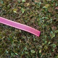 Gummierte Nylonleine 5m ohne Handschlaufe